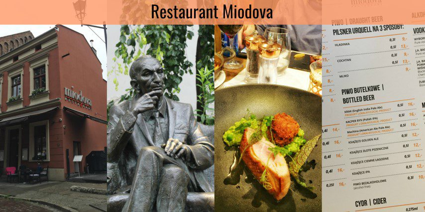 Restaurant Miodova