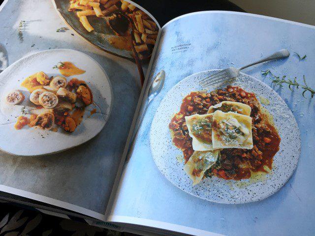 Review: De keukens van de Middellandse Zee