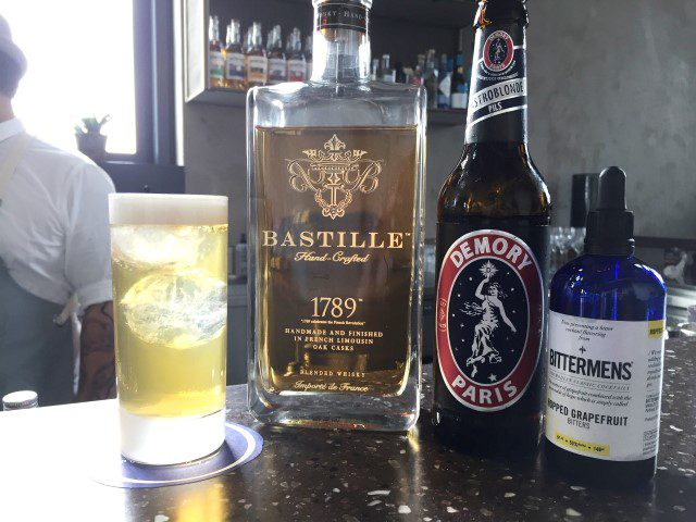 The Paris Club Bar