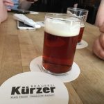 Alt bier in Düsseldorf