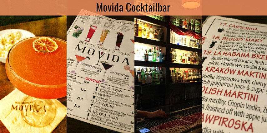 Movida Cocktailbar