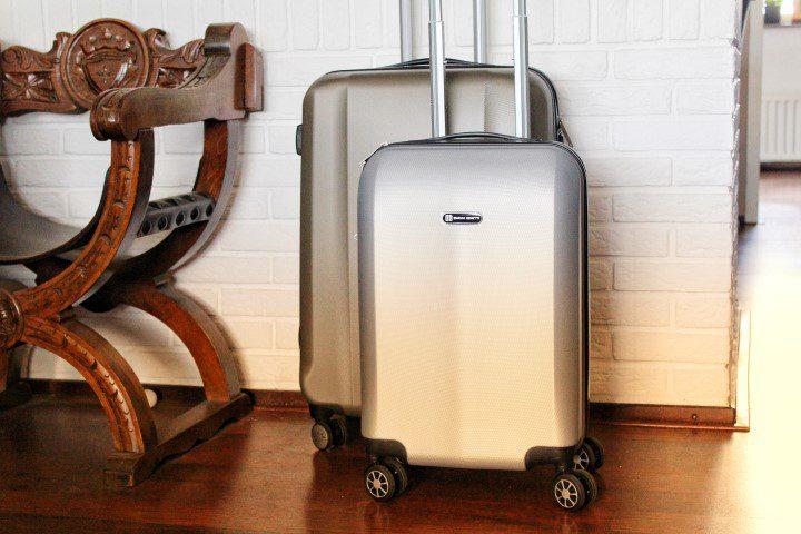 Één van de grote dilemma's des levens - Handbagage of Ruimbagage?