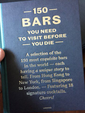 150 Bars you need to visit before your die