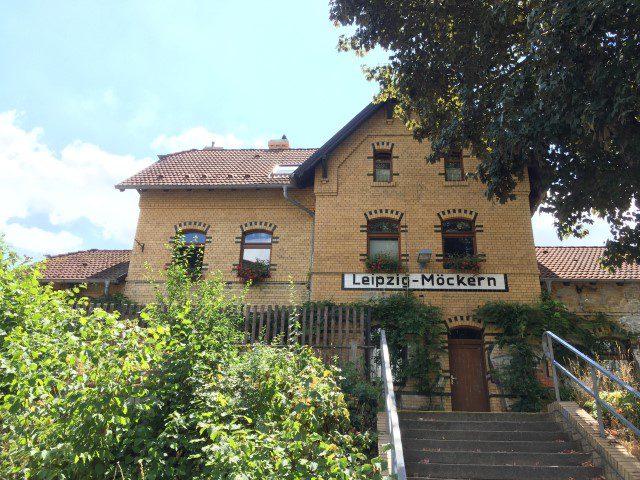 Airbnb Leipzig Möckern