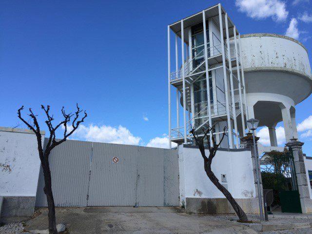 Camera Obscura Tavira