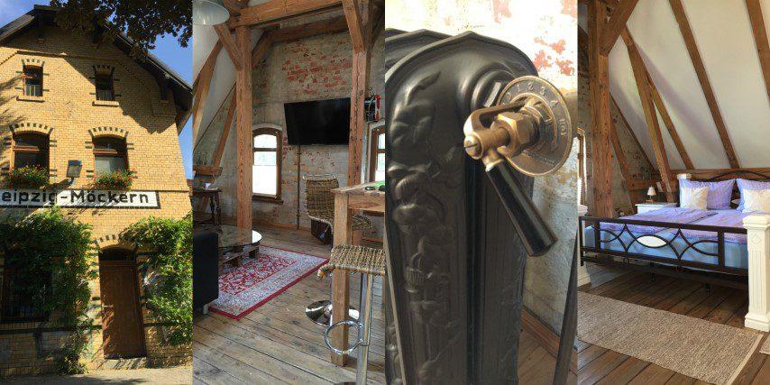 Airbnb Leipzig