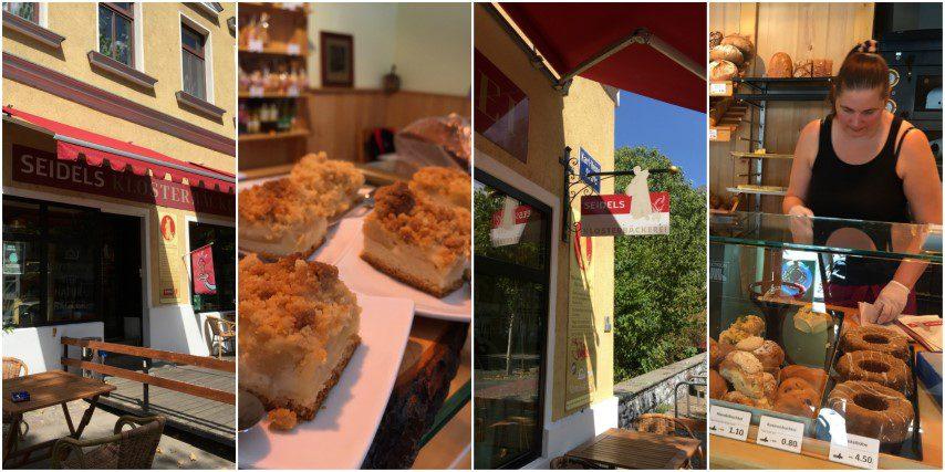Foodtour Plagwitz (Seidels Klosterbäckerei)