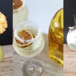 Collage Zomerse cocktails