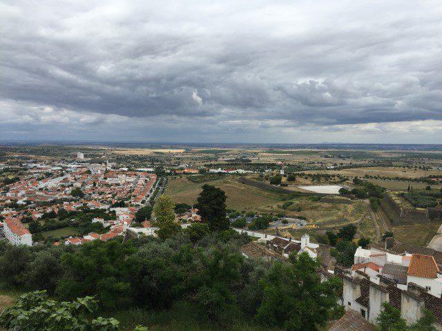 De 5 mooiste dorpjes in de Alentejo - Elvas