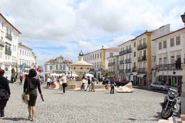 De 5 mooiste dorpjes in de Alentejo - Evora