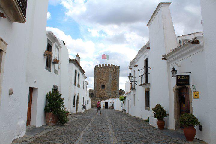 De 5 mooiste dorpjes in de Alentejo - Monsaraz
