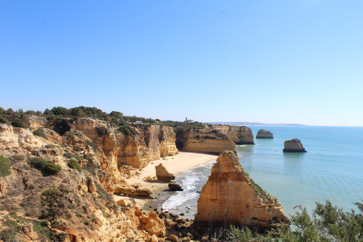 Wat te doen in de Algarve? The Seven Hanging Valleys Trail