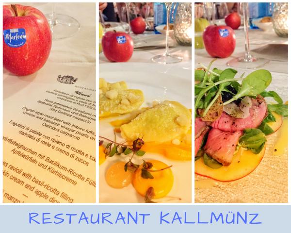 Marlene appels - Restaurant Kallmünz