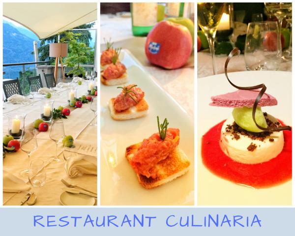 Marlene appels - Restaurant Culinaria