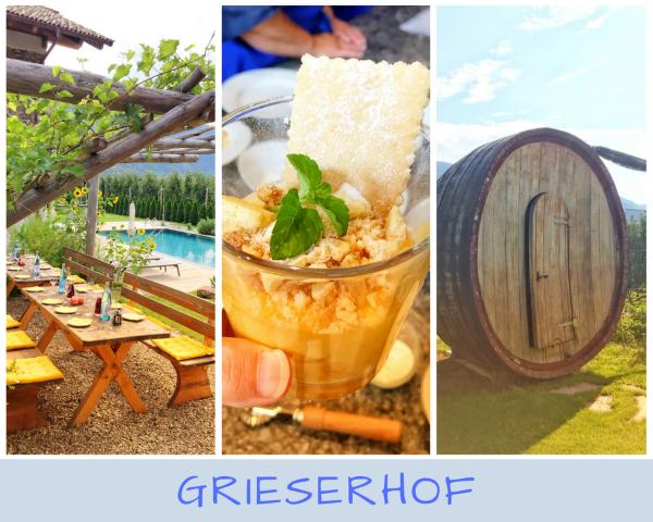 Marlene appels - Grieserhof