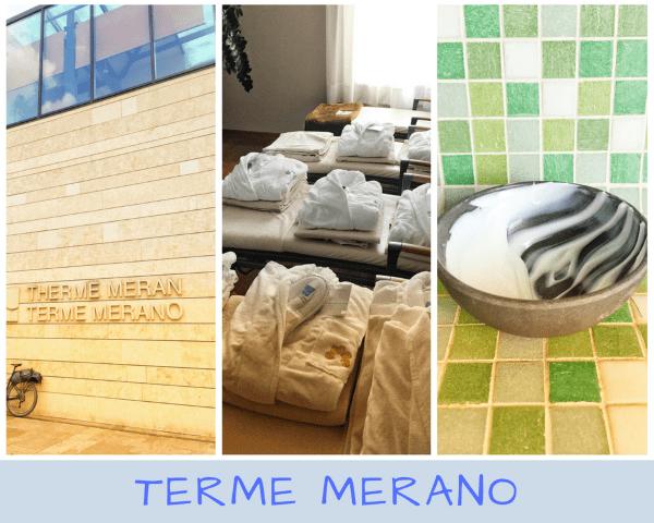 Marlene appels - Terme Merano