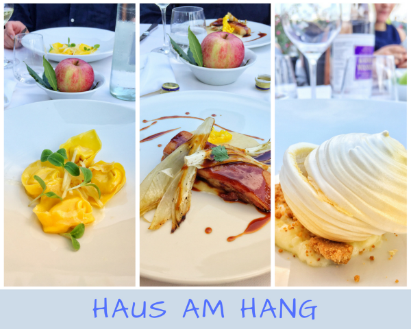Marlene appels - Haus am Hang