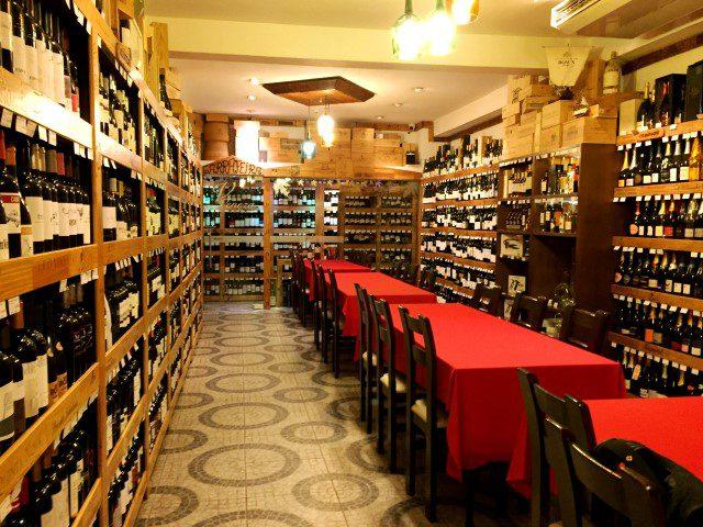Wat kun je allemaal doen in de Algarve? Eten bij Restaurant Veneza!