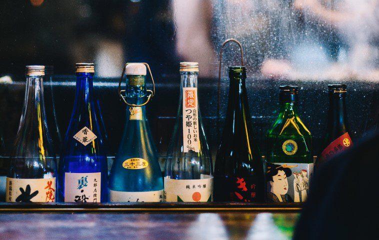 Sake - alles wat je altijd al wilde weten!
