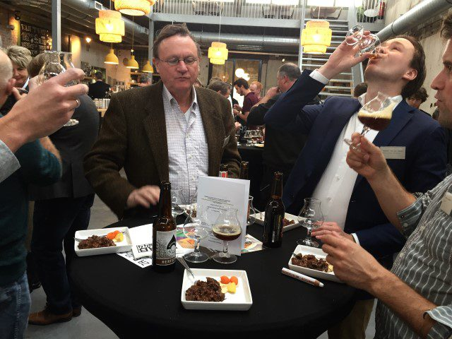 De Bo(c)k is los! Nederlands Bockbierseizoen officieel van start