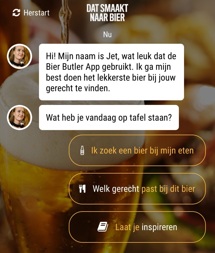 De Bo(c)k is los! Nederlands Bockbierseizoen officieel van start. Bier Butler App