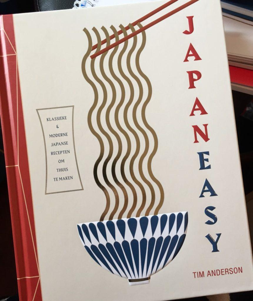 Japan Easy - Tim Anderson
