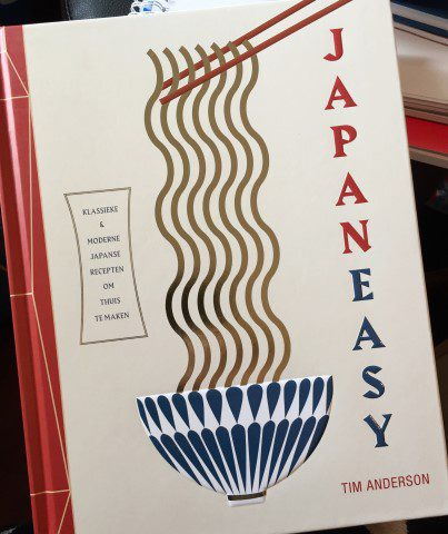 Japan Easy - Tim Anderson