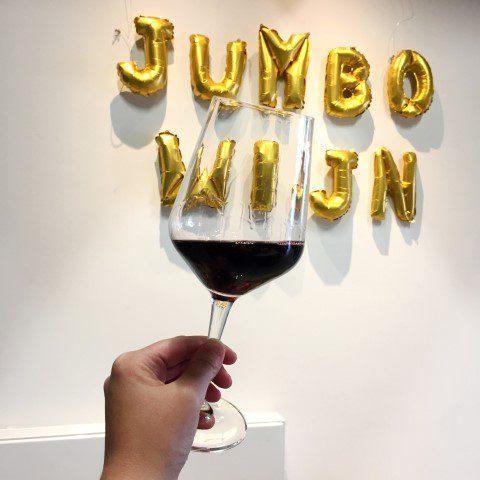 Maar liefst 200 nieuwe wijnen bij Jumbo