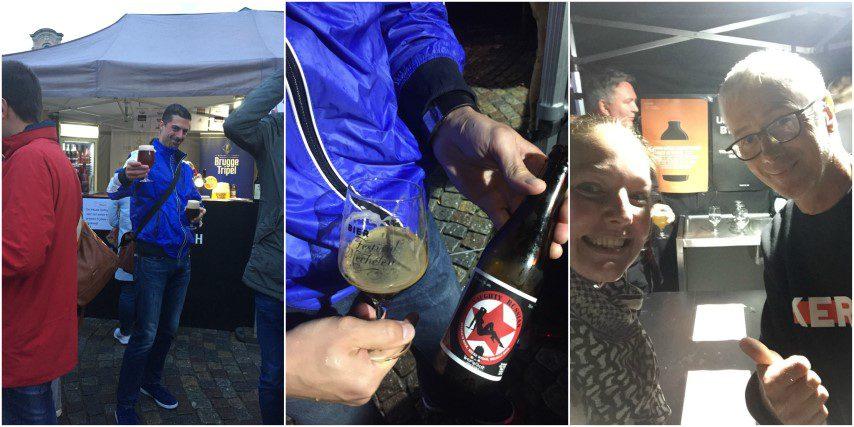 15 tips voor een weekendje Mechelen - Bierfestival