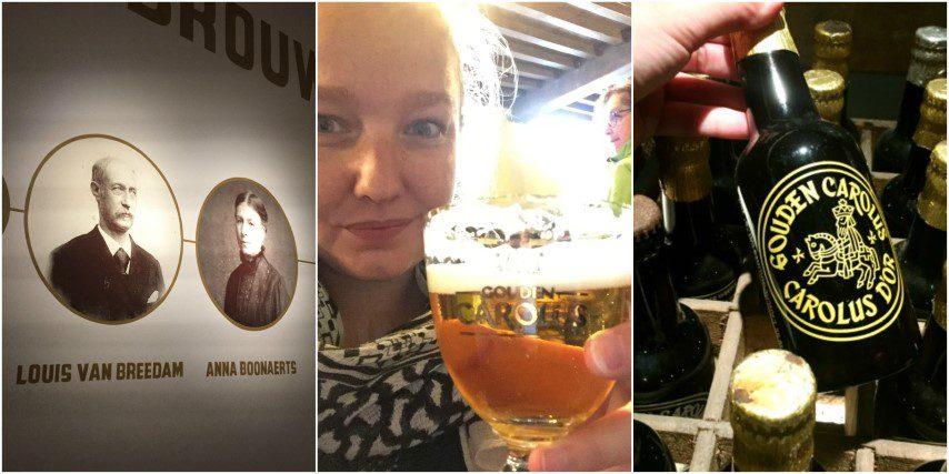 15 tips voor een weekendje Mechelen - Brouwerij het Anker