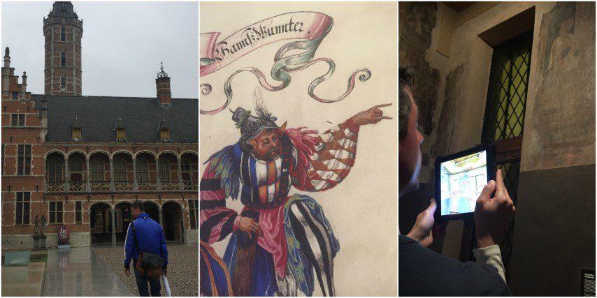 15 tips voor een weekendje Mechelen - MUSEUM HOF VAN BUSLEYDEN