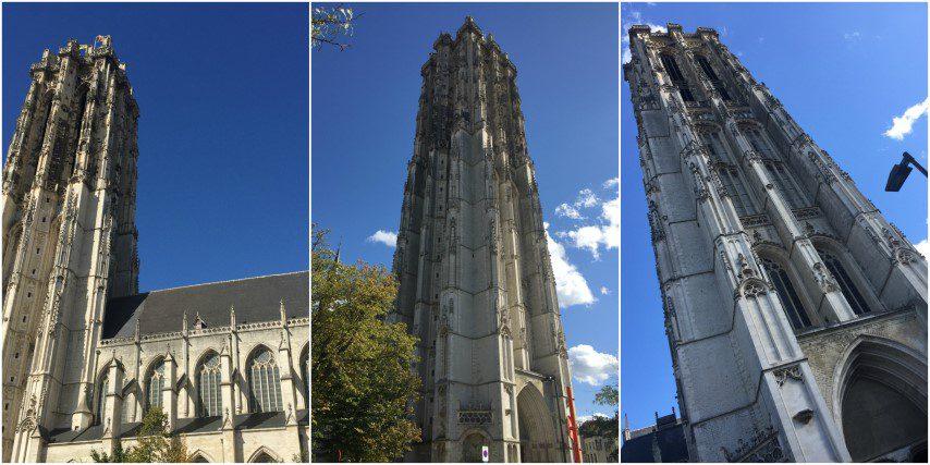 15 tips voor een weekendje Mechelen - Romboutstoren