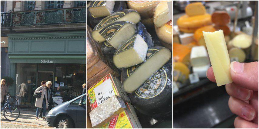 15 tips voor een weekendje Mechelen - Kaaswinkel Schockaert