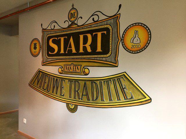 Op bezoek bij: Brouwerij Het Anker en Stokerij De Molenberg in Mechelen!