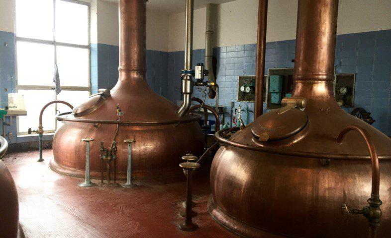 Op bezoek bij Brouwerij Het Anker en Stokerij De Molenberg in Mechelen!