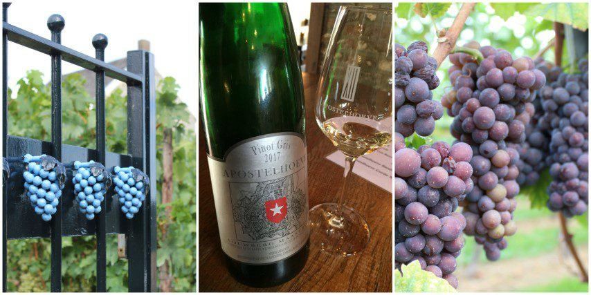 10 tips voor een culinair weekend Zuid-Limburg: Apostelhoeve