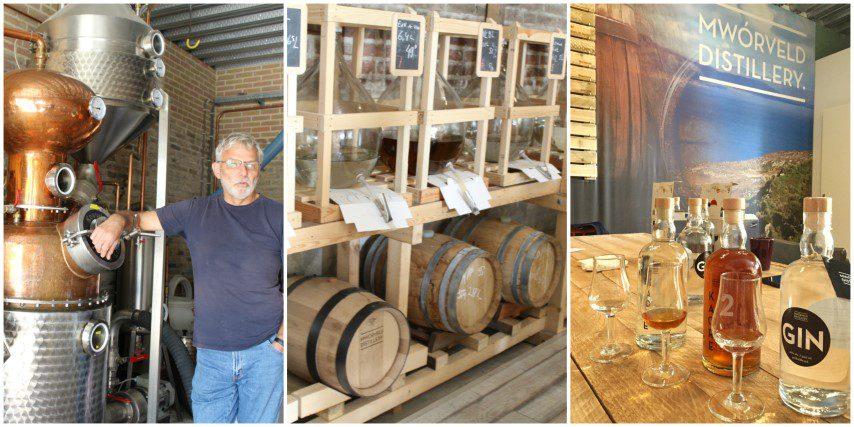 10 tips voor een culinair weekend Zuid-Limburg: Mwórveld Distillery