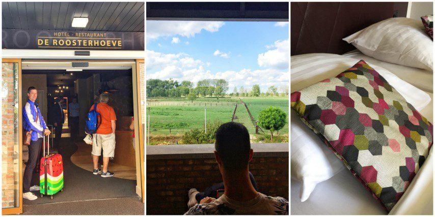 10 tips voor een culinair weekend Zuid-Limburg: Roosterhoeve Hotel