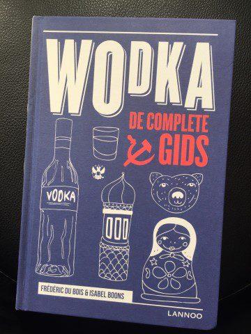 Wodka; hoe zit het nu precies?