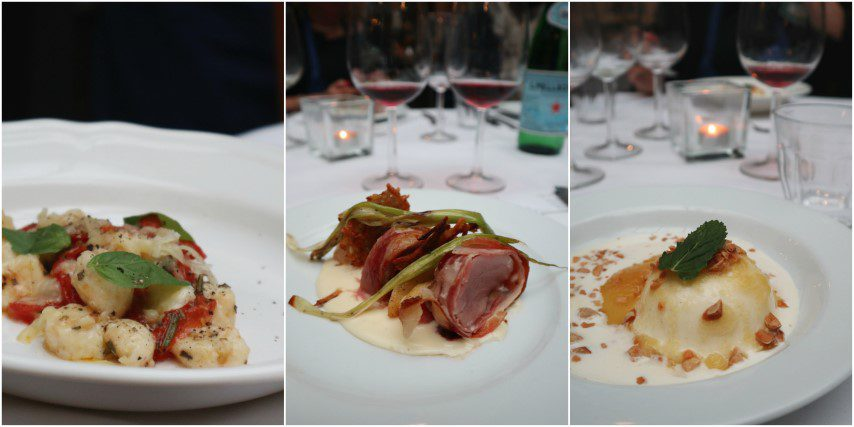 Aan de slag met heerlijke wijn, kaas, speck en appels uit Zuid-Tirol!