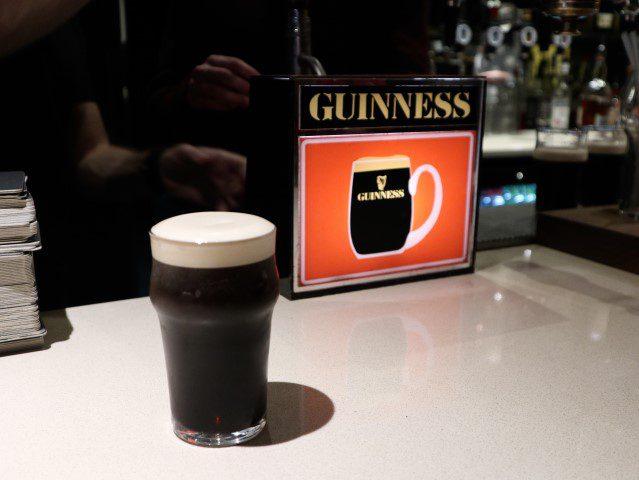 De smaken van Noord-Ierland - Kelly's Cellar Guinness