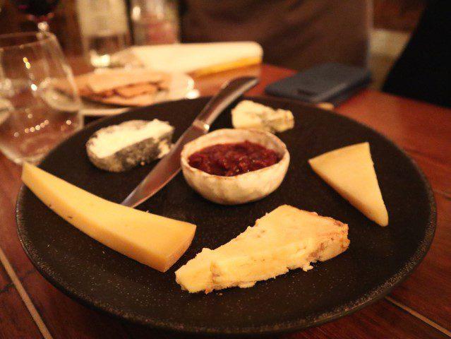 De smaken van Noord-Ierland - kaas