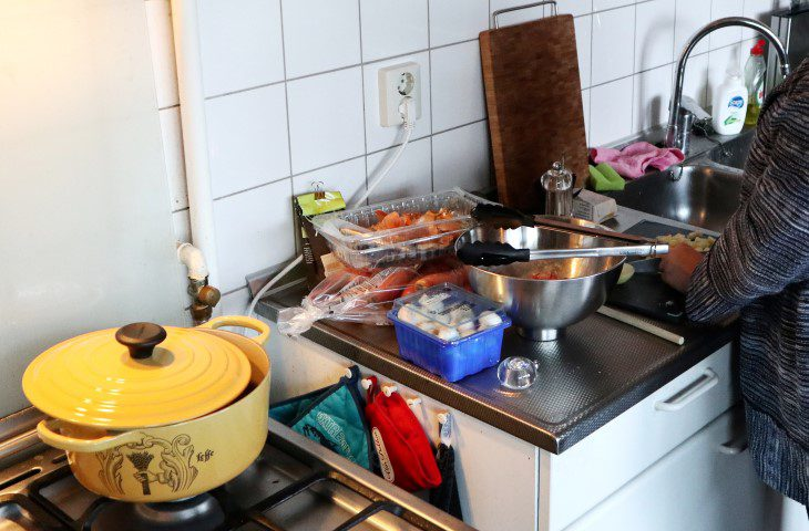 Koken met Bier - Leffe stoofvlees
