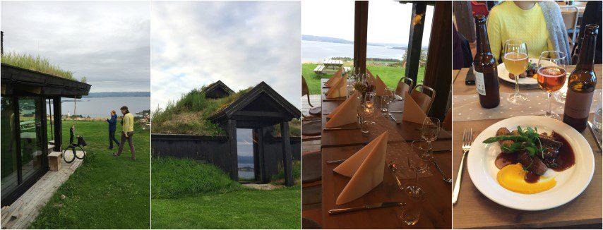 OngewonLekker genieten van culinair Nord-Trøndelag