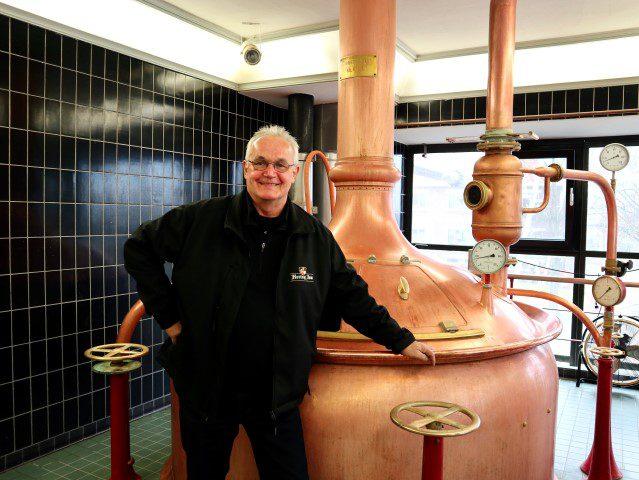 Op bezoek bij: de Hertog Jan Brouwerij in Arcen