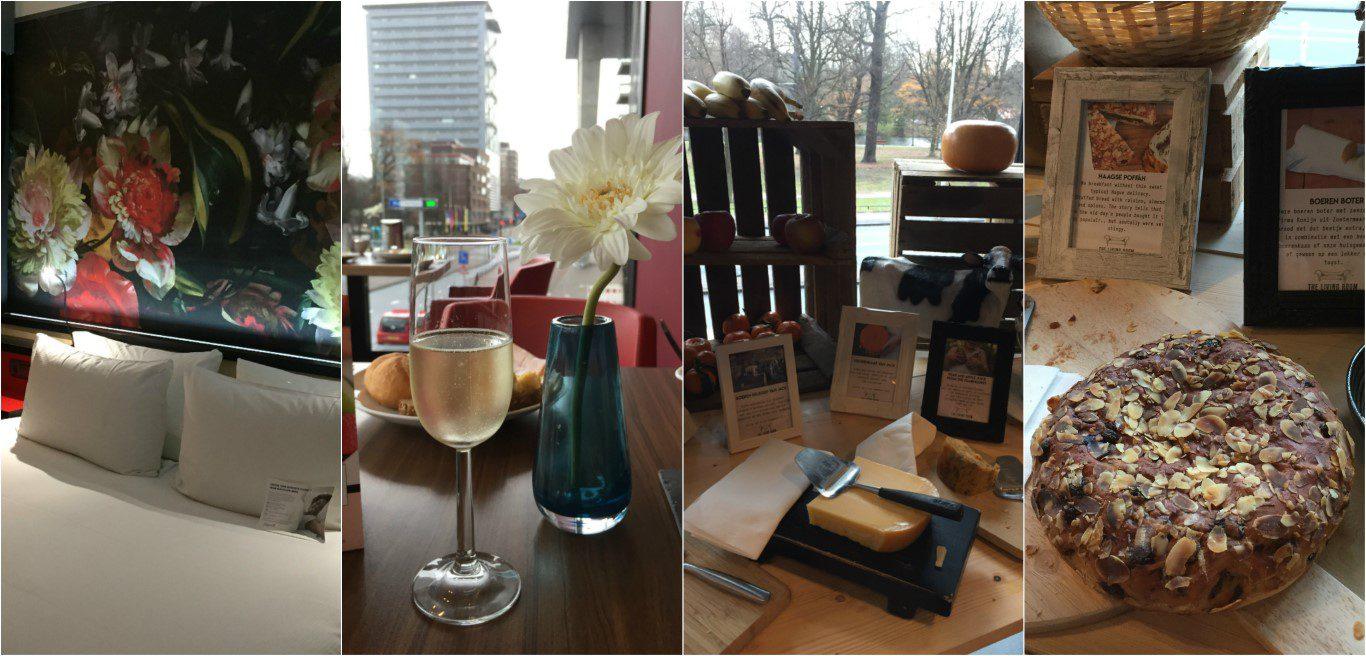 Toerist in eigen land: Den Haag - Babylon Hotel