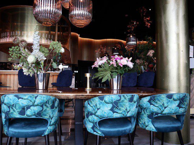 Restaurant ChouChou Scheveningen
