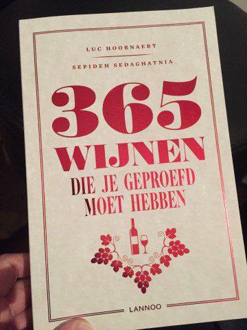 Review: 365 Wijnen die je geproefd moet hebben