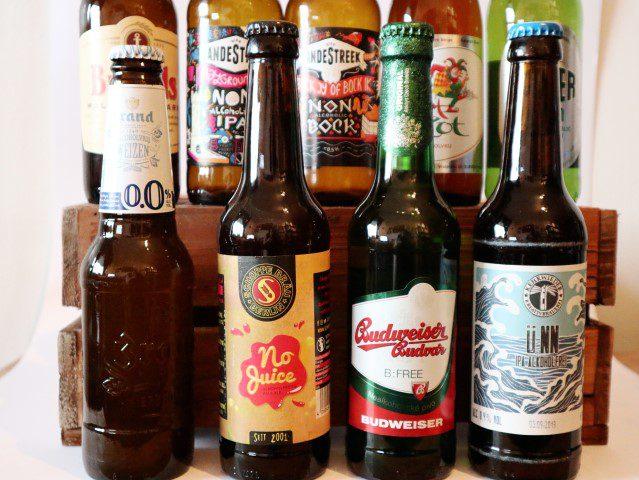 Alcoholvrij bier.. Is het wat?