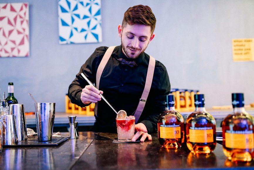 Couture van Balvenie whisky vaten & de nieuwe Glenrothes Soleo